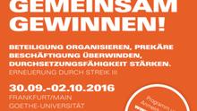 Streikkonferenz